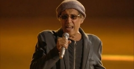 Embedded thumbnail for Adriano Celentano - Pregherò (Stand by me)