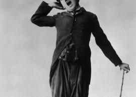 Лучшие цитаты Чарли Чаплина