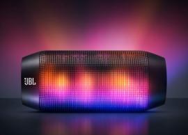 JBL Pulse 2. Светомузыка у вас в кармане
