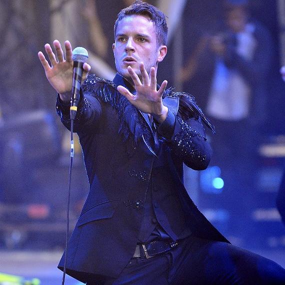 The Killers: «Наши новые песни звучат тяжелее чем когда-либо».